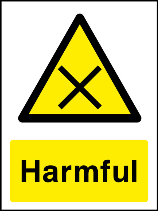 Countryside signs agricultural signs health and safety signs harmful sign biocorpaavc Gallery