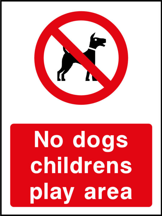 No Dogs Childrens Play Area Sign  Health And Safety Signs. Sale Sign Signs Of Stroke. Church Signs. Left Side Brain Signs Of Stroke. Syndrome Symtoms Signs. Time Signs Of Stroke. Top 5 Signs Of Stroke. Buddhism Signs Of Stroke. Life Quote Signs