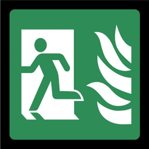 Causes Of Fires In The Workplace Health And Safety Signs