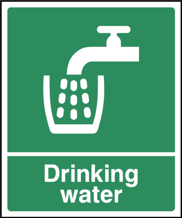 Free Co In Drinking Water