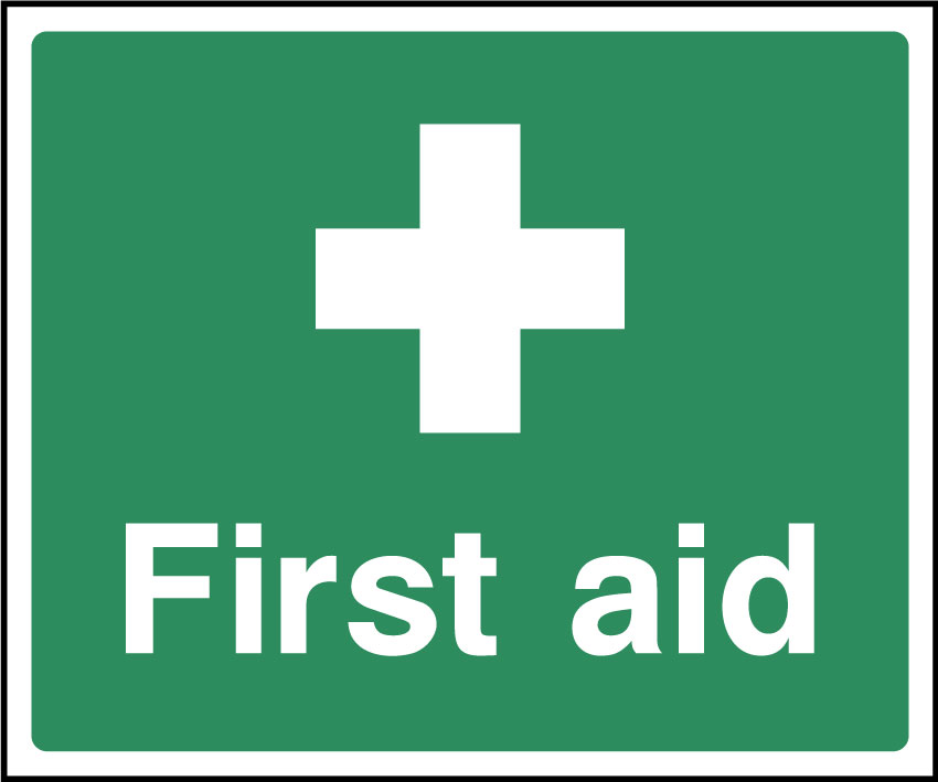Keep Safe Standard Hse 10 First Aid Kit Health And Safety Signs