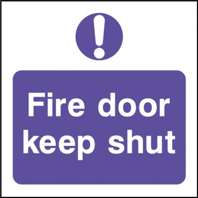 Fire Prevention Signs Health And Safety Signs