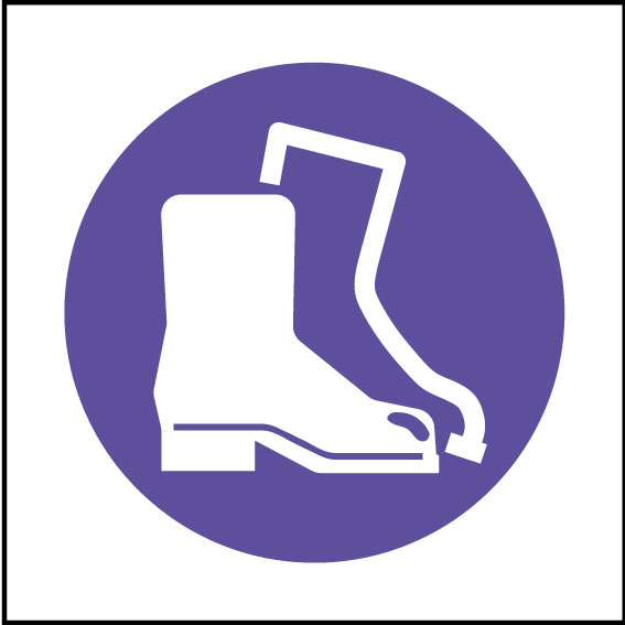 Ppe Signs Health And Safety Signs