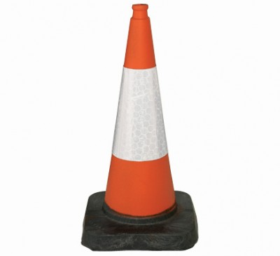 Thermoplastic cone 750mm (30″)
