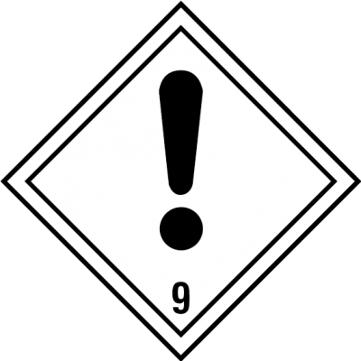 Explimation sign