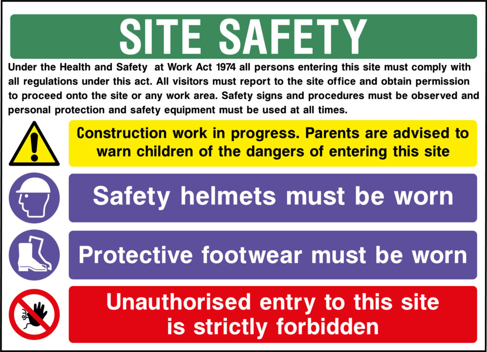 safety in construction sites essay Workplace safety essay paper  drivers and workers of construction have to endanger their lives as a part of  you make an order on our site relax relax and.