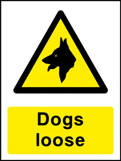 Dogs loose stickers