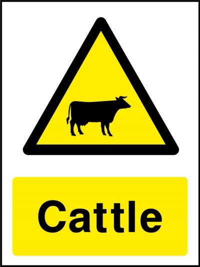 Cattle stickers