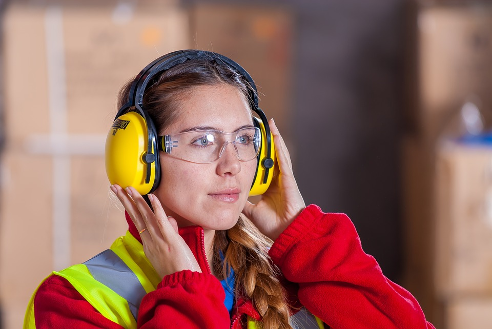 8 Workplace Safety Policies You Must Follow